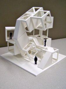 Cambio de las estructuras conceptuales